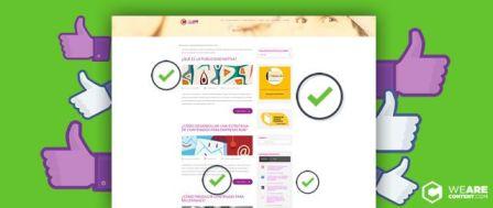 Blog: Sabes qué es y cuáles son sus ventajas | WeAreContent