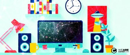 relación big data y marketing de contenidos