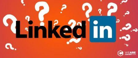 ¿Qué tipo de contenido funciona en LinkedIn?