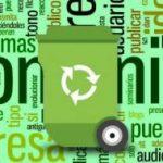 El reciclaje de contenidos en el marketing de contenidos
