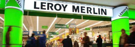 Leroy Merlin: una comunidad muy viva