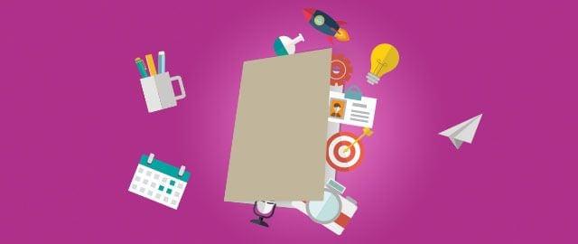 Importancia del portafolio para un redactor freelance