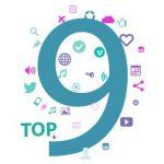 Top 9: las mejores plataformas sociales para distribuir contenido