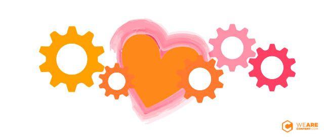 ¿Cómo los contenidos ayudan a mi estrategia para San Valentín?