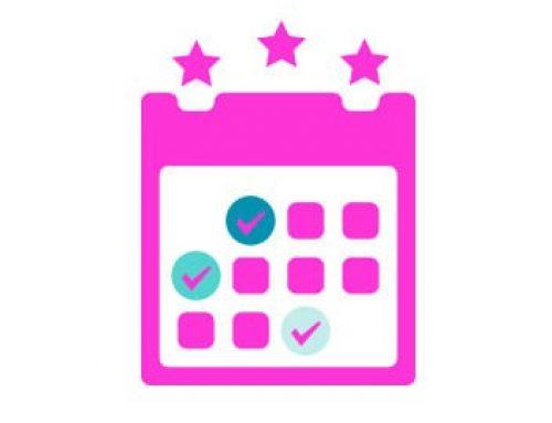 ¿Cuáles son las ventajas de tener un calendario editorial?