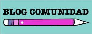 blog comunidad