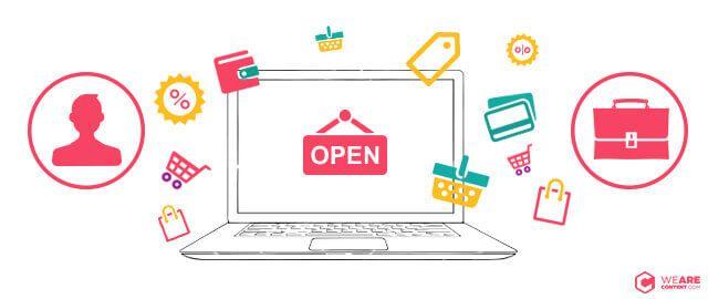 Marketplaces de contenidos: qué son y para qué sirven