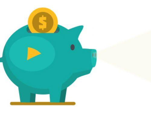 Video marketing: ¿Cuánto cuesta producir una pieza?