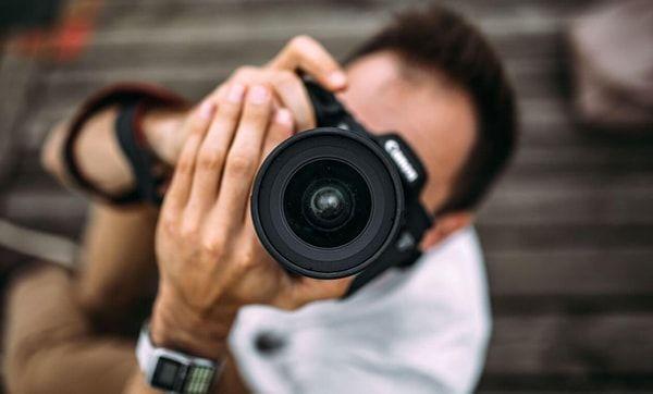 Buscas fotografía elaborada por expertos?