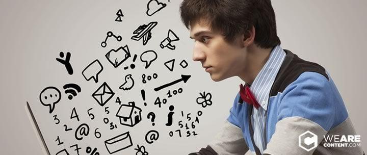 ¿Qué es y para qué sirve el marketing de contenidos? | WeAreContent