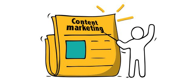 ¿Por qué es importante el content marketing para tu empresa?