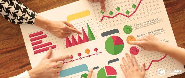 Estadísticas del content marketing en el 2018