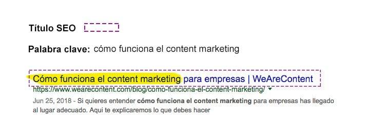 SEO y el Content marketing: 12 tips que te ayudarán