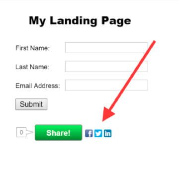 5 tips para hacer landing pages y obtener contactos