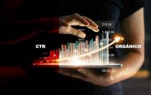 ¿Sábes cuál es el CTR de adwords?