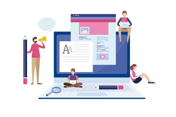 Importancia de las estrategias de distribución de contenidos