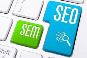 SEO y SEM ¿Cuál te conviene utilizar para posicionar mejor tus contenidos?