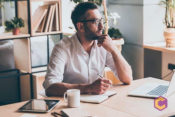 Escritura creativa en el marketing de contenidos: la importancia de aplicarla y qué hábitos debes incorporar a tu rutina para incentivarla